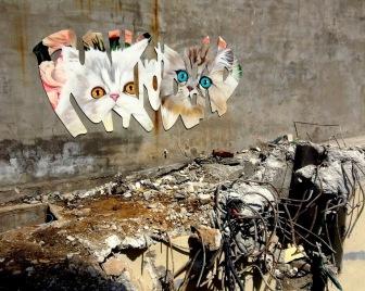 'Punk Not Dead' by Jesse Olwen http://www.jesseolwen.com