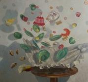 'The Tablecloth Trick' by Roxanna Halls http://roxanahalls.com